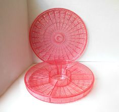 Items similar to Vintage Pink Plastic Divided Lidded Container Intricate Star Sewing Notions Storage on Etsy Pink Plastic, Sewing Notions, Star Patterns, Vintage Pink, Craft Supplies, Great Gifts, Divider, Decorative Boxes, Unique Jewelry
