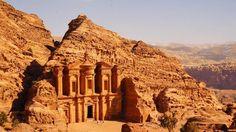 The Lost City of #Petra.  #lightfunc #lightfuncscapades #architecture #nature #naturescapes #lighting #photography
