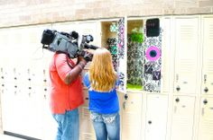 How To Decorate A School Locker For Less - MyLitter - One Deal At A Time