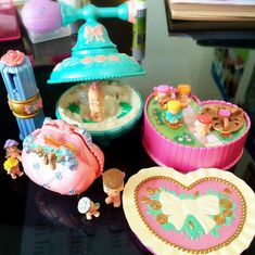 THERE WERE SO MANY POSSIBILITIES IN FAIRY WINKLE WORLD. | 18 Throwback Fairy Winkles Toys Only '90s Kids Will Remember