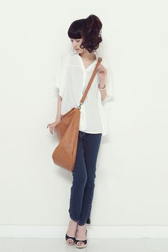 a new modern vintage♥ hARU style will turn your ordinary days into extraordinary!