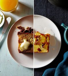 Breakfast Bread Recipes That Deliver a True Taste of Home