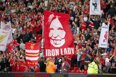 Video: Anne Williams BBC Sports Personality Tribute - Liverpool FC This Is Anfield