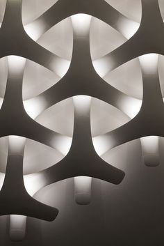 synapse# lighting by Luceplan iSaloni.