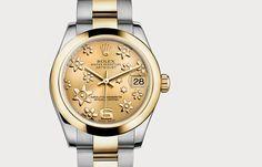 Relojes Rolex para mujeres                              …