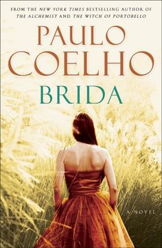 Great book about love and feminism <3 Paulo Coelho. Love this man