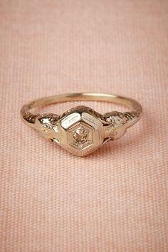 Geneva Ring from BHLDN