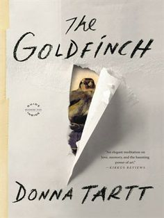 305 best advantage e books images on pinterest nook books books the goldfinch by donna tartt fandeluxe Choice Image