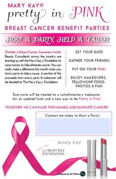 Mary Kay® Free Hostess Plan