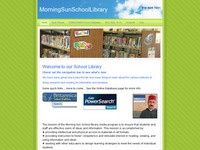 Iowa School Libraries Web Sites