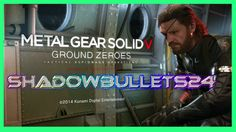 METAL GEAR SOLID V: GROUND ZEROES - EPISODE 4