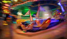 Kirmes Karusell  2009 by Elmar H. on 500px