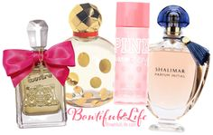 Bowtiful Life: Four Fragrances for Fall '14