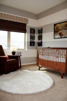 Nursery idea  #nursery baby