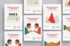 Jorge León - Graphic Design sur Clikclk.fr