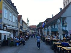 Tkalčićeva (Zagreb) - O que saber antes de ir - TripAdvisor