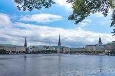 Hotel Baseler Hof 4* – Logeren en dineren in hartje Hamburg
