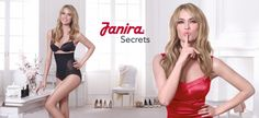 Valentine's day option 1 - Janira shapewear