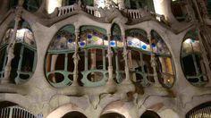 Finestre Barcellona