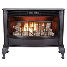 Best Propane Fireplace For The Home
