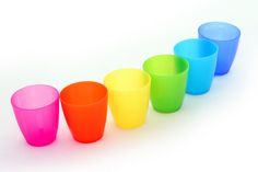 Colour objects - colors Photo