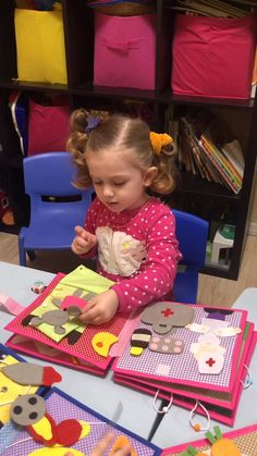 Our Pikabooks can intrigue kids' interest and also be interactive. All the little details in each page provide many great opportunities to teach them basic concepts and facilitate language while also having fun.