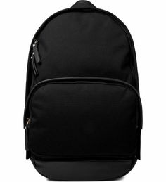 Black F1 Backpack