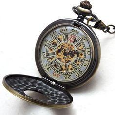 Mens pocket watch