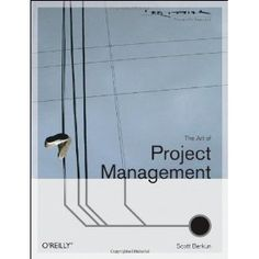 One of the best project management books I've seen.  Project management is all about tradeoffs.  This book helps you find the best tradeoff for a number of common PM situations.