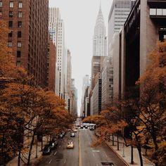 Amazing New York City Moments Instagram photographer @josephowen shares his favourite moments — December 19, 2014 —