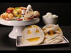 6 Halloween Treats Your Kids Will Love #tipit #Food #Drink #Trusper #Tip