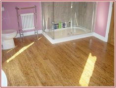 Bamboo flooring in bathroom - http://boathouse.tv/bamboo-flooring-in-bathroom/