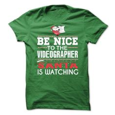 VIDEOGRAPHER Perfect Xmas T Shirts, Hoodies. Check price ==► https://www.sunfrog.com//VIDEOGRAPHER-Perfect-Xmas-Gift.html?41382
