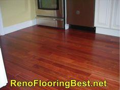 Gorgeous  hardwood flooring houston002