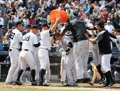 While many New York Yankees players have taken to spring training, Clint Frazier hasn't just yet. But according to his recent posts on Instagram and Twitter, he's prepping for a starting spot this season. Give the New York Yankees credit when it comes to Clint Frazier. They were...