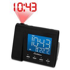1. Electrohome Alarm Clock EAAC601-Best Digital Alarm Clocks