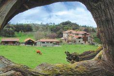 El valle de Asón: más chulo que un ocho #Cantabria