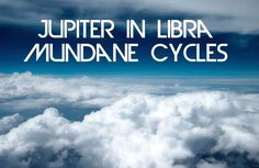 Jupiter in Libra: Cycles Jupiter In Libra, One World Trade Center, Cosmic, Astrology, Planets, Facts