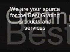 If you are looking for bar grating DFW grating is just the one for you. DFW Grating's inventory meets or exceeds the industry standards. http://www.dfwgrating.com/bar-grating.php