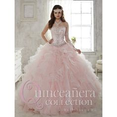 Quinceanera Collection Style 26811 - Quinceanera Collection