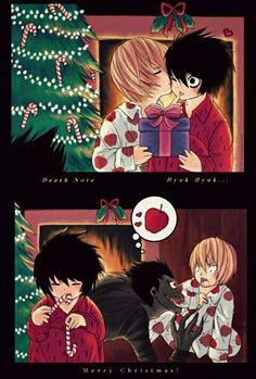 Happy Christmas Guys