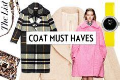 fall fashion 2013 coat trend