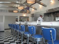 Jimbo's Diner at Bernadi Honda