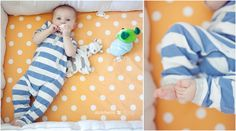 When BabyWise Fails - as the parent of a high needs baby loved this post! My son didn't sleep through the night until about 12mths. It's not always as simple as following a book, an encouraging post for parents of high needs babies.