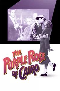The Purple Rose Of Cairo