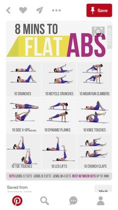 Helpful workout plans which are simply practical for newbies, both gents and ladies to shape up. Click the workout exercise plan reference 9090735137 today. 8 Minute Ab Workout, Ab Workout At Home, Abs Workout For Women, Night Workout, Quick Ab Workout, Ab Exercises For Women, Stomach Workout For Beginners, 10 Minute Abs, Intense Ab Workout