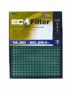 Get information on WEB WECO Eco Filter Adjustable. Compare Prices and gives you the features,  details, buying guides and more.... Just Click The Picture For More Detail !!!