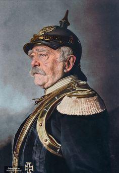 Otto Von Bismarck (1871) - DAILYBEST