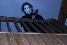 Halloween recreation