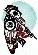 native flute tattoo - Google Search